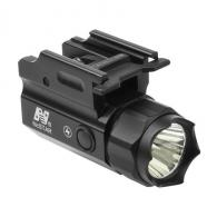 NcStar Pistol & Rifle 1W Led Flashlight/QR/Compact  - ACQPTF