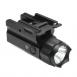 NcStar Pistol & Rifle 3W Led Flashlight/QR/Gen III  - AQPTF3
