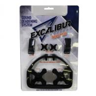 Excalibur Crossbow Sound Deadening System Includes Ex-Shox  - 95913