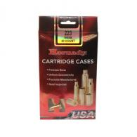 Hornady Reloading Brass .223 Winchester Super Short Magnum (WSSM), Package of 50 - 8617