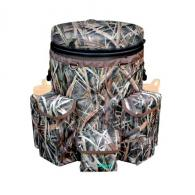 Peregrine Venture Bucket Pack Spin Seat, Mossy Oak Shadow Grass Blades - PFG-VBP3-SGB
