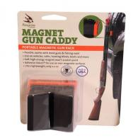 Peregrine Magnet Gun Caddy with Velcro, Orange  - PFG-MGC-1V