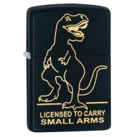 Zippo Licensed to Carry Lighter - 29629