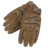 Cold Steel Tactical Glove - Coyote Tan XLarge - GL23