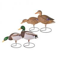 Flambeau Full Body Mallard 18in - 6 Pack - 8700FBU
