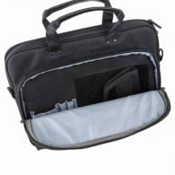 CCW Laptop Briefcase/ Black - CVLTBC3024B