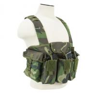 Type 47 Chest Rig/WodCam - CVAKCR2921WC