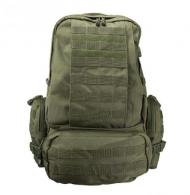 3Day Backpack/ Green - CB3D3013G