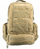 NcStar 3Day Backpack/ Tan - CB3D3013T