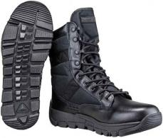 ORYX BOOTS BLACK HIGH SZ 10 - CAB3000BH10