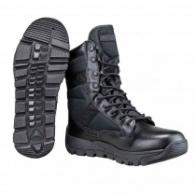 ORYX BOOTS BLACK HIGH 8 - CAB3000BH8