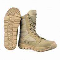 ORYX BOOTS TAN HIGH 12 - CAB3000TH12