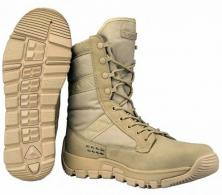NCSTAR VISM ORYX BOOTS TAN HIGH 9 - CAB3000TH9