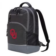 Oklahoma Sooners Alliance Backpack - 1COL3C6001012RT
