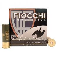 "Fiocchi 123ST15BB Shooting Dynamics 12 GA 3"" 1-1/5 oz BB Round 25/box"