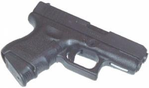 Pearce PG-2733 +1 Magazine Extension Glock 27 33 - PG2733