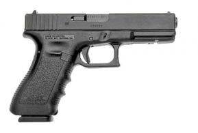 Glock 22 C 22C Compensated .40 S&W 40 Fixed Sights