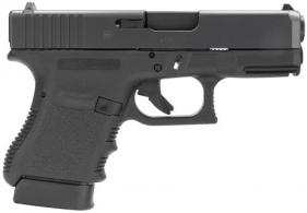 Glock 30 45 Auto Fixed Sights