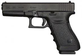 Glock 21 C 21C 45 ACP Compensated Fixed Sights