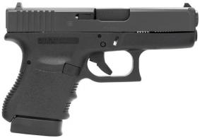 Glock 36 45 Auto Fixed Sights