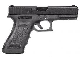 Glock 22 .40 Night Sights