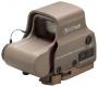 "Eotech EXPS3-0T 65/1 1x 1.2""x0.85"" Obj Unlimited Eye Relief  - EXPS30T"