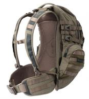 "Badlands BTBOST BOS Tactical Backpack Schoeller Aramid Fabric 15"" x 22"" x 12"" T - BTBOST"