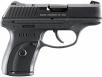 Ruger 3200 LC9 7+1 9mm 3.12""