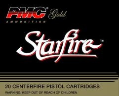 PMC 380 ACP 95 Grain Starfire Hollow Point