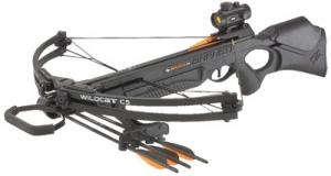 Barnett 78076 Wildcat C5 Crossbow/Red Dot Package Wildcat C5 - 78076