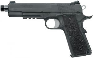 "Sig Sauer 1911R-45-TACOPS-Threaded Barrel 1911 Tactical Operations Threaded Barrel 8RD .45 ACP 5"" - 1911R45TACOPSTB"
