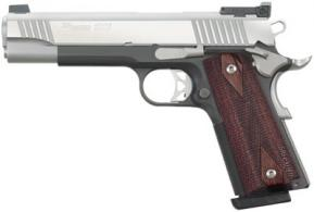 Sig Sauer 1911T-45-TME 1911 Traditional Two-Tone Match Elite 8+1 45ACP 5""
