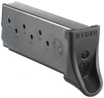 Ruger 90363 LC9 Magazine 7RD 9mm w/ Extension