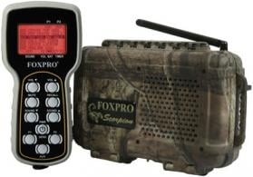 Foxpro X1BINF 100S Scorpion Game Call MOI - X1BINF