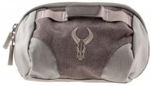 "Badlands BTEPZ Everything Pocket Holder Gunmetal KXO-32 Fabric 5"" x 6"" x 3"" Tex - BTEPZ"