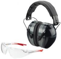 Champion Targets 40622 Eyes And Ears Earmuffs/Shooting Glass - 40622