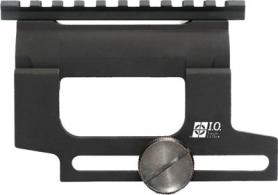 I.O. SCOP0040 Quick Release Mount For AK47 Picatinny Style B