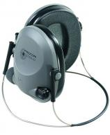 Peltor Tactical Electronic Hearing Protection Earmuffs w/Bla - 97043