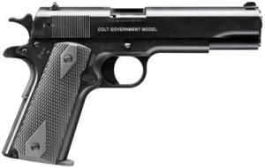 Colt Rimfire 2245710 1911 Colt Government 22 Long Rifle 5 1