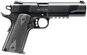 Umarex Colt 1911 22LR With Rail 2245705