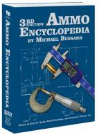 Blue Book 1936120 Ammo Encyclopedia 3rd Edition Ammo Encyclo - 1936120