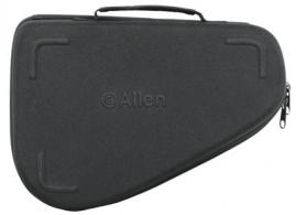 "Allen 7610 Molded Gun Case 4"" EVA Foam"