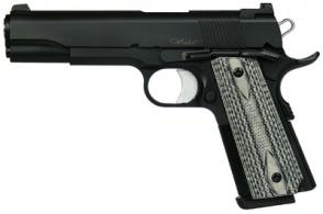 Dan Wesson Valor 45acp Ceramic Duty Finish