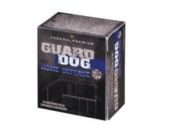Federal PD40GRD Guard Dog 20RD 135gr 40 S&W