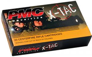 PMC X-Tac 223 Remington/5.56 Nato Full Metal Jacket Boat-Tai