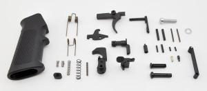 CMMG 55CA6C5 Lower Parts Kit 10208 AR-15 Standard - 10208