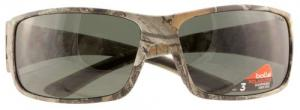 Bolle 12035 Tigersnake Shooting/Sporting Glasses Realtree Xtra - 12035