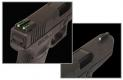 Truglo TG131ST2Y TFO Sig Sig Sauer Green Front/Yellow Rear