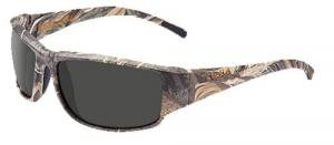 Bolle 12039 Keelback Shooting/Sporting Glasses Realtree Xtra - 12039