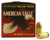 American Eagle AE45A100 Full Metal Jacket 100RD 230gr 45 Auto